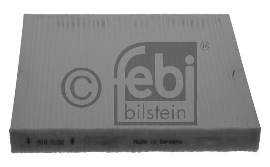 Filtre, air de l'habitacle - FEBI BILSTEIN - 37789