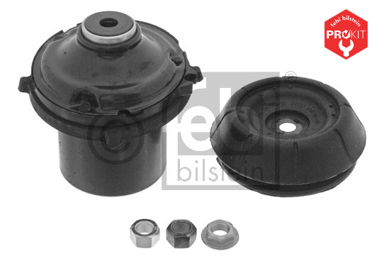 Kit de réparation, coupelle de suspension - FEBI BILSTEIN - 37804