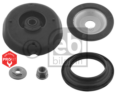 Kit de réparation, coupelle de suspension - FEBI BILSTEIN - 37831