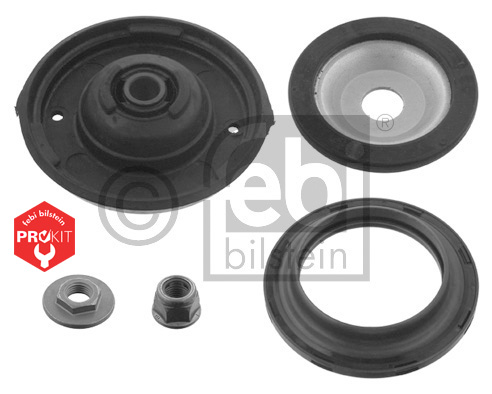 Kit de réparation, coupelle de suspension - FEBI BILSTEIN - 37841