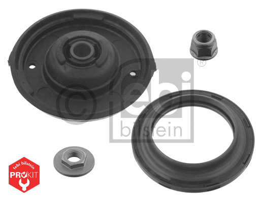 Kit de réparation, coupelle de suspension - FEBI BILSTEIN - 37851