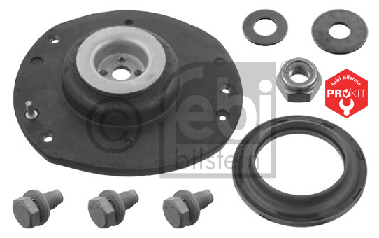 Kit de réparation, coupelle de suspension - FEBI BILSTEIN - 37861