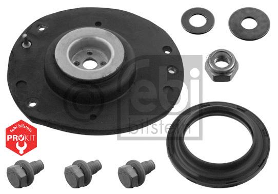 Kit de réparation, coupelle de suspension - FEBI BILSTEIN - 37871