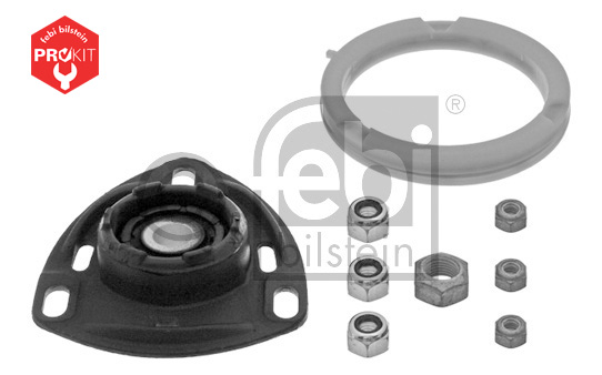 Kit de réparation, coupelle de suspension - FEBI BILSTEIN - 37874