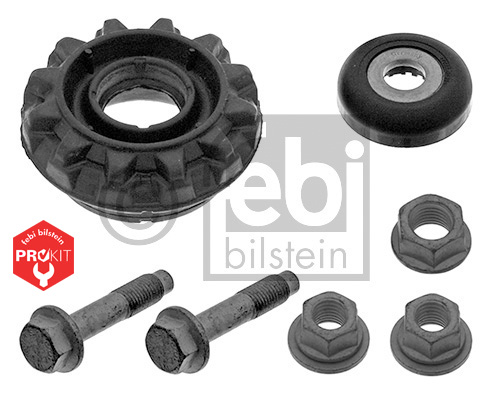 Kit de réparation, coupelle de suspension - FEBI BILSTEIN - 37877
