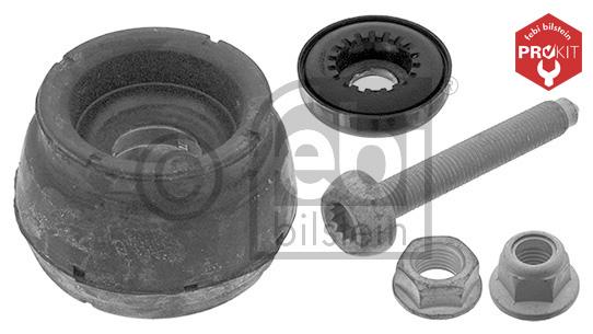 Kit de réparation, coupelle de suspension - FEBI BILSTEIN - 37878