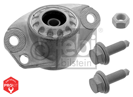 Kit de réparation, coupelle de suspension - FEBI BILSTEIN - 37879