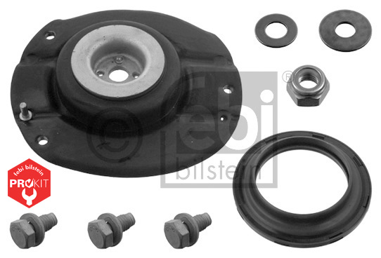 Kit de réparation, coupelle de suspension - FEBI BILSTEIN - 37881