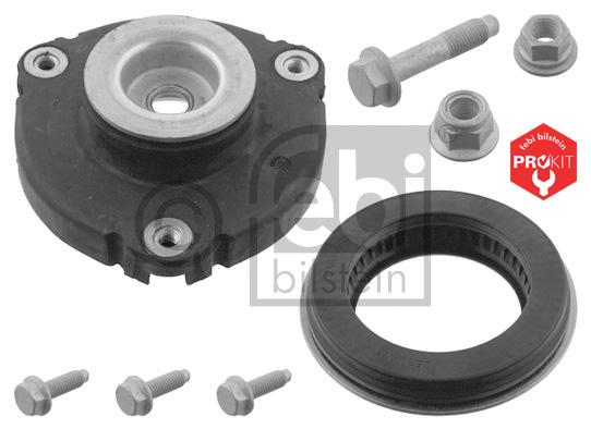 Kit de réparation, coupelle de suspension - FEBI BILSTEIN - 37884