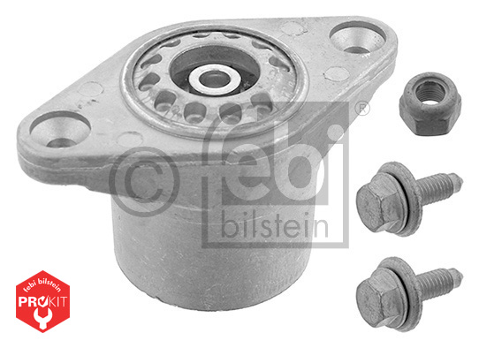 Kit de réparation, coupelle de suspension - FEBI BILSTEIN - 37886