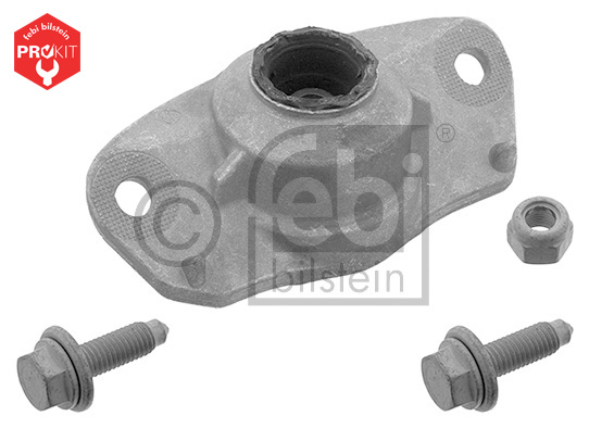 Kit de réparation, coupelle de suspension - FEBI BILSTEIN - 37890