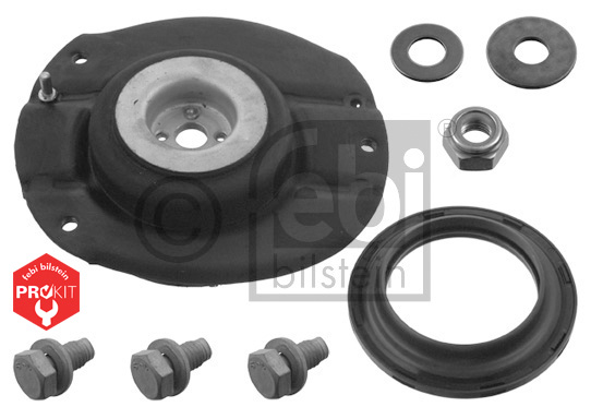 Kit de réparation, coupelle de suspension - FEBI BILSTEIN - 37891