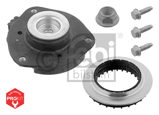 Kit de réparation, coupelle de suspension - FEBI BILSTEIN - 37892
