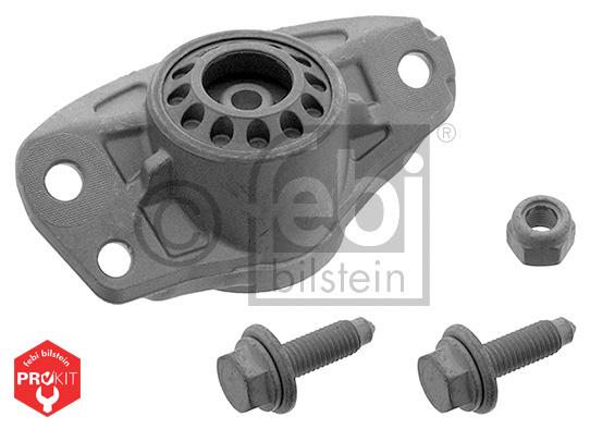 Kit de réparation, coupelle de suspension - FEBI BILSTEIN - 37893
