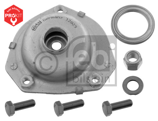 Kit de réparation, coupelle de suspension - FEBI BILSTEIN - 37921