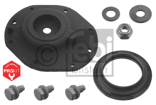 Kit de réparation, coupelle de suspension - FEBI BILSTEIN - 37931