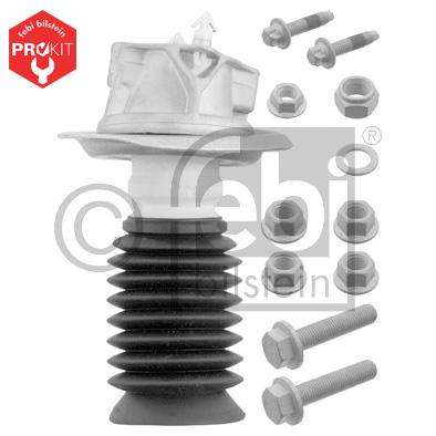 Kit de réparation, coupelle de suspension - FEBI BILSTEIN - 37947
