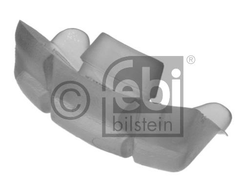 Élément d'ajustage, réglage de siège - FEBI BILSTEIN - 37968