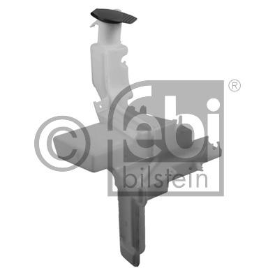 Réservoir d'eau de nettoyage, nettoyage des vitres - FEBI BILSTEIN - 37969