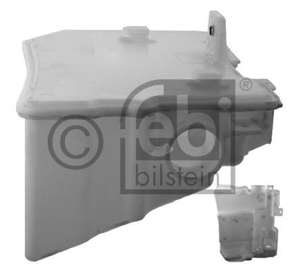 Réservoir d'eau de nettoyage, nettoyage des vitres - FEBI BILSTEIN - 37970