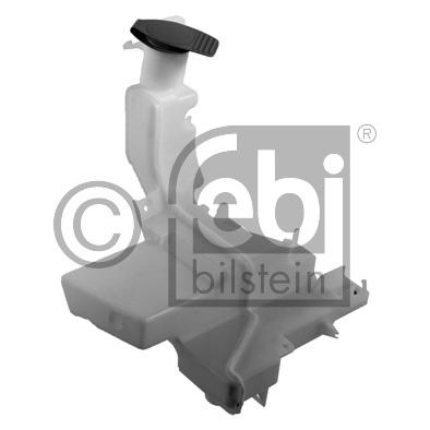 Réservoir d'eau de nettoyage, nettoyage des vitres - FEBI BILSTEIN - 37972