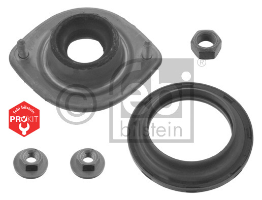 Kit de réparation, coupelle de suspension - FEBI BILSTEIN - 37981
