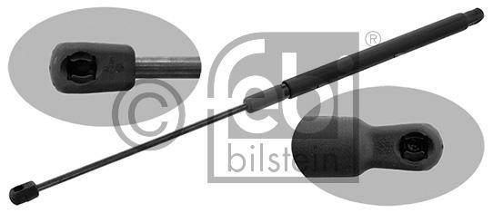 Vérin, capot-moteur - FEBI BILSTEIN - 37985