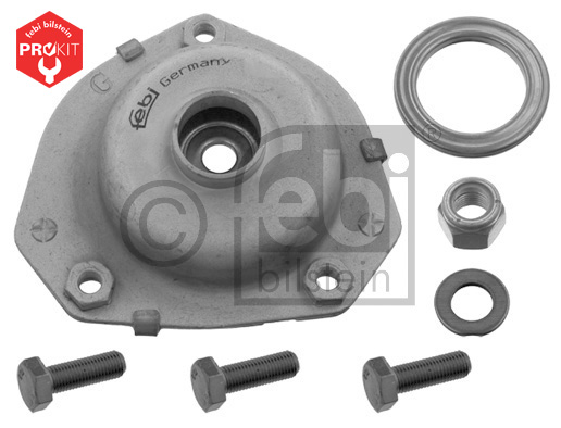 Kit de réparation, coupelle de suspension - FEBI BILSTEIN - 38001