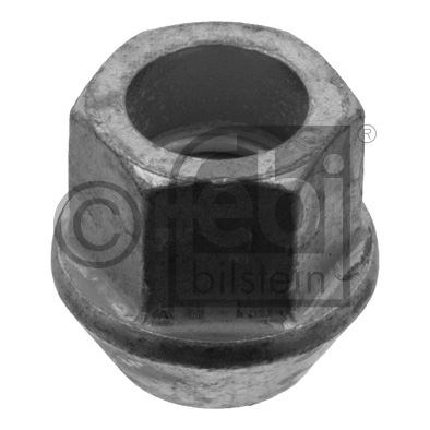 Écrou de roue - FEBI BILSTEIN - 38008