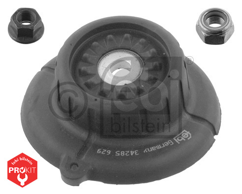 Kit de réparation, coupelle de suspension - FEBI BILSTEIN - 38067