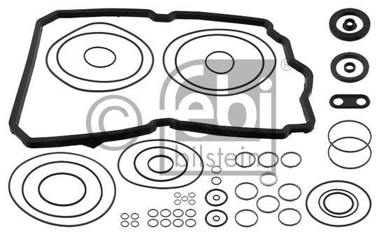 Jeu de joints d'étanchéité, boîte automatique - FEBI BILSTEIN - 38075