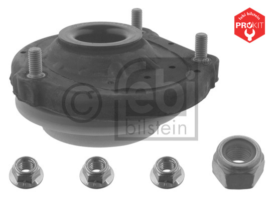 Kit de réparation, coupelle de suspension - FEBI BILSTEIN - 38206