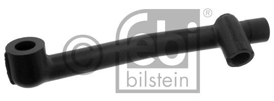 Tuyau, ventilation de carter-moteur - FEBI BILSTEIN - 38214