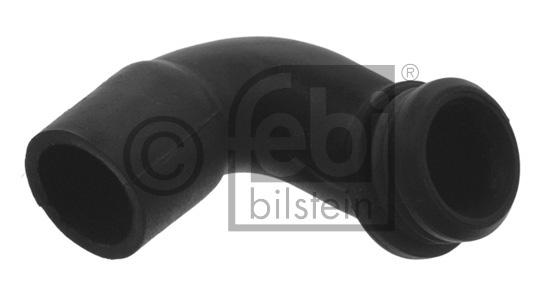 Tuyau, ventilation de carter-moteur - FEBI BILSTEIN - 38217