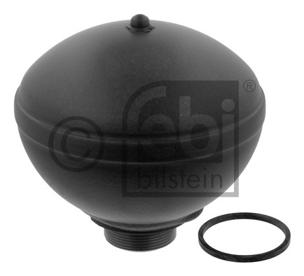 Accumulateur de, Ressort de suspension - FEBI BILSTEIN - 38286