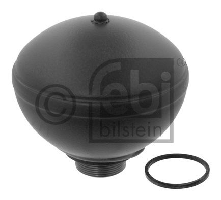 Accumulateur de, Ressort de suspension - FEBI BILSTEIN - 38289