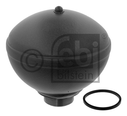 Accumulateur de, Ressort de suspension - FEBI BILSTEIN - 38290