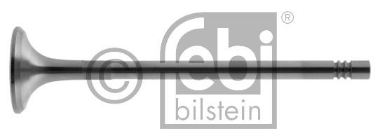 Soupape d'échappement - FEBI BILSTEIN - 38297