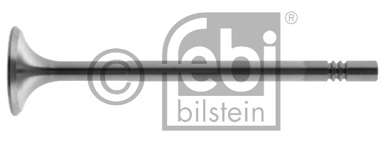 Soupape d'échappement - FEBI BILSTEIN - 38301