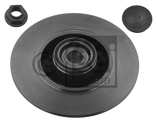Disque de frein - FEBI BILSTEIN - 38307