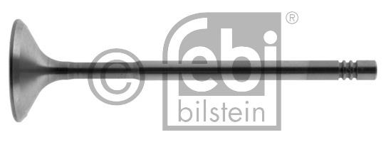 Soupape d'admission - FEBI BILSTEIN - 38315