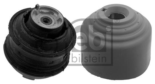 Support moteur - FEBI BILSTEIN - 38324