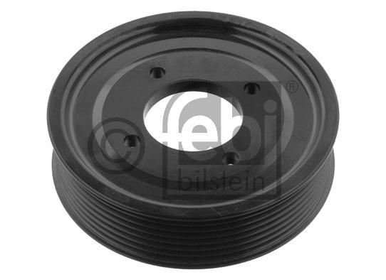 Poulie, pompe à eau - FEBI BILSTEIN - 38329