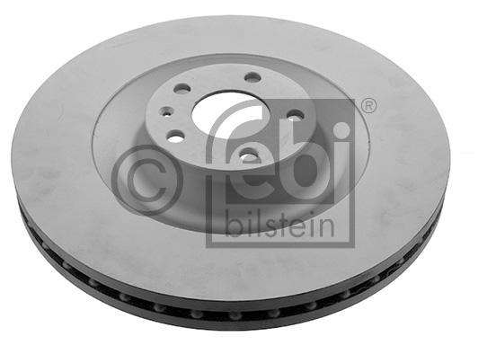 Disque de frein - FEBI BILSTEIN - 38359