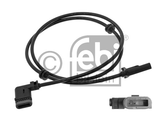 Capteur, vitesse de roue - FEBI BILSTEIN - 38371