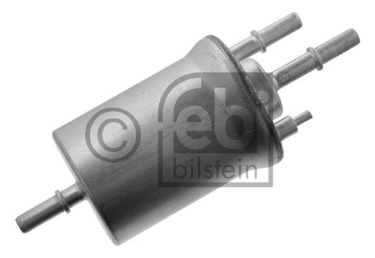 Filtre à carburant - FEBI BILSTEIN - 38483