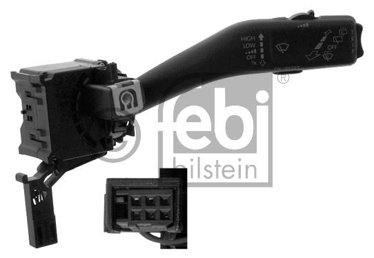 Interrupteur d'essuie-glace - FEBI BILSTEIN - 38513