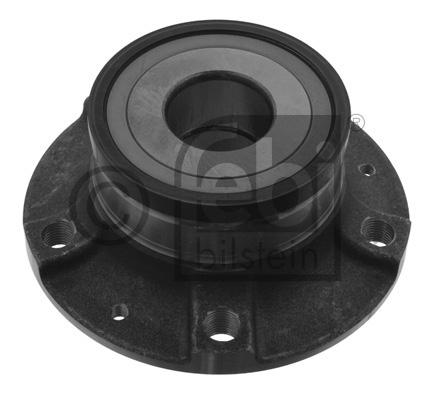 Moyeu de roue - FEBI BILSTEIN - 38550
