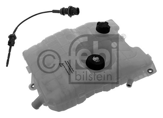 Filtre à air - FEBI BILSTEIN - 38463