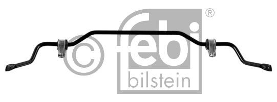 Stabilisateur, chassis - FEBI BILSTEIN - 38587